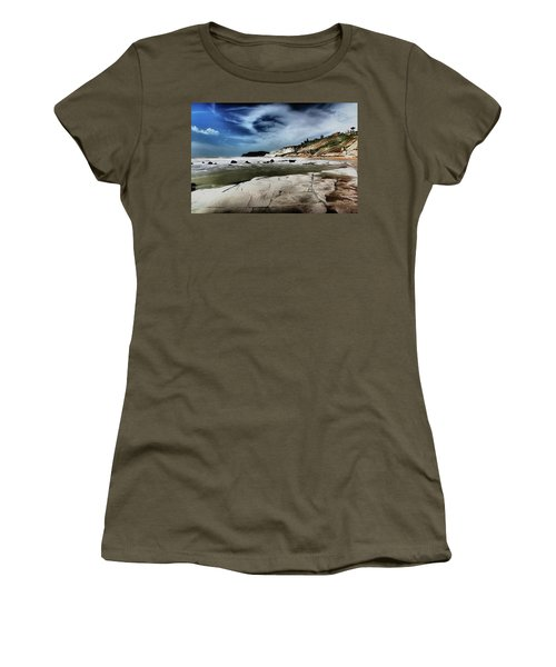 The Scala Dei Turchi II Women's T-Shirt (Athletic Fit)