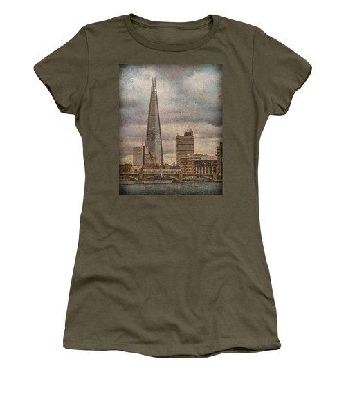 London, England - The Shard Women's T-Shirt