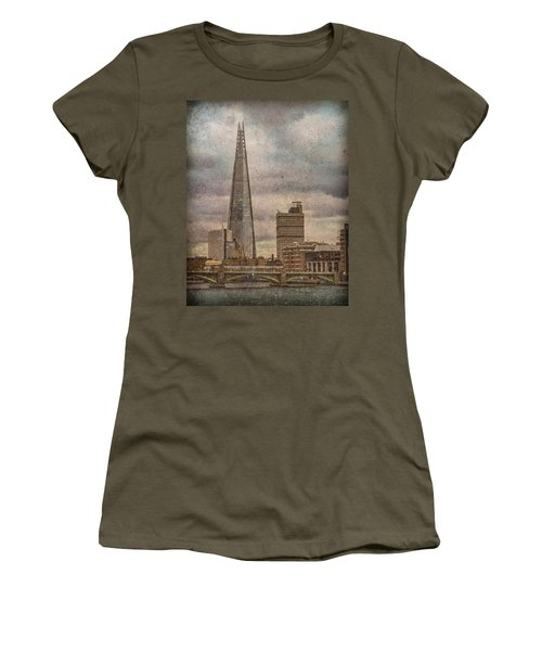 London, England - The Shard Women's T-Shirt