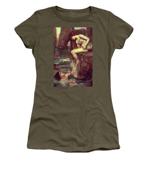 The Siren Women's T-Shirt