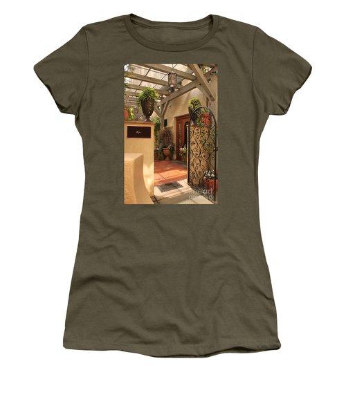 The Spa Women's T-Shirt