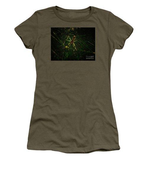 The Spider Women's T-Shirt