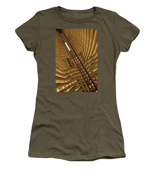 The Spine Women's T-Shirt