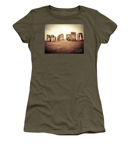 The Stones Women's T-Shirt