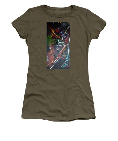 The Subway Experience Women's T-Shirt