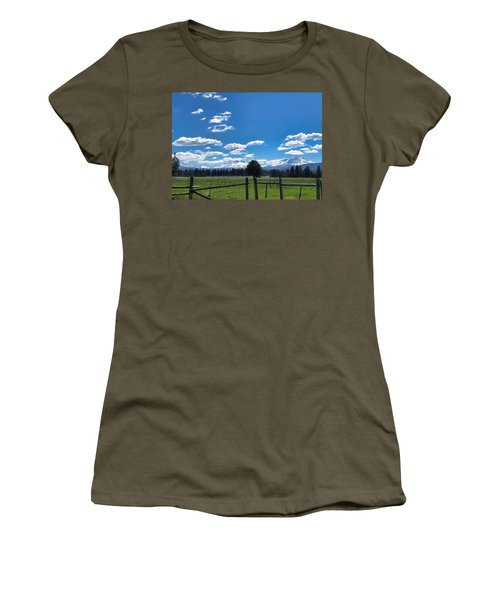 The Three Sisters Women's T-Shirt
