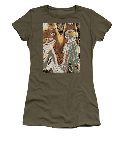 The Wanderers Women's T-Shirt