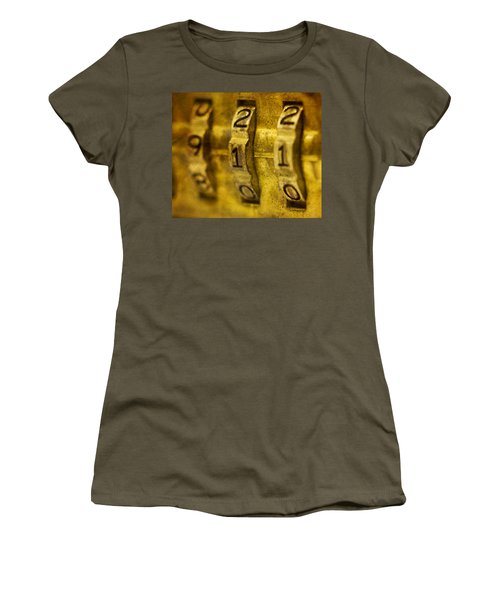 The Web Of Nine Eleven  Women's T-Shirt (Athletic Fit)