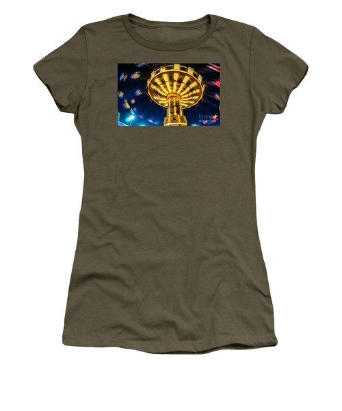 The Wheel Women's T-Shirt