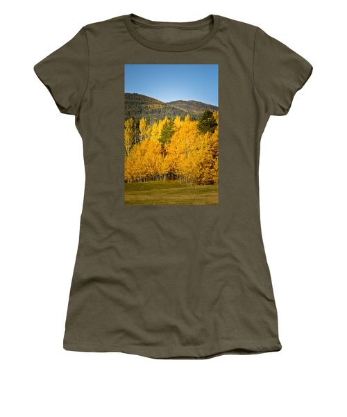 Them Thar Hills Women's T-Shirt