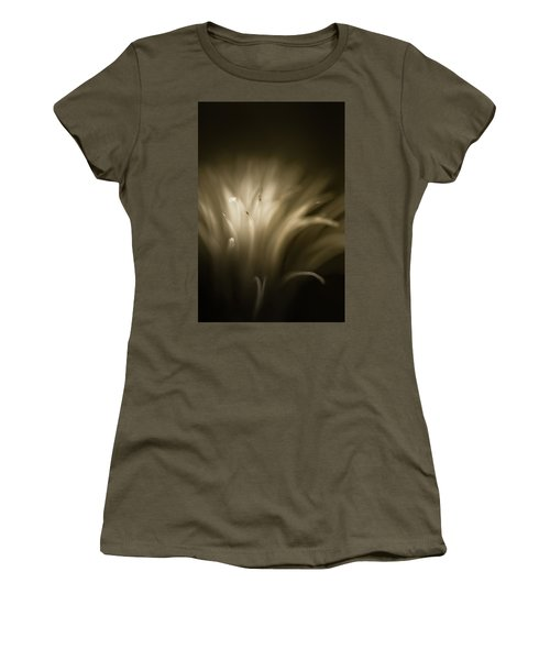 This Way And That Women's T-Shirt (Junior Cut) by Peter Scott
