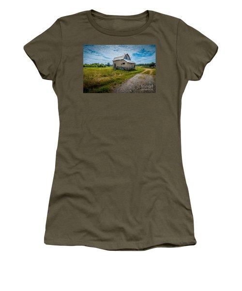 Three Bachelors Women's T-Shirt