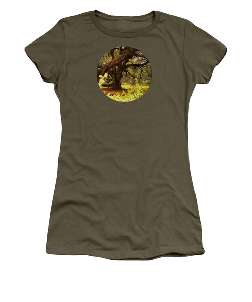 Through The Ages Women's T-Shirt