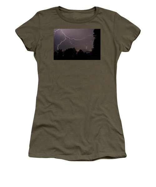 Thunderstorm II Women's T-Shirt