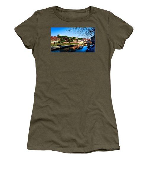 Tiber Island Women's T-Shirt