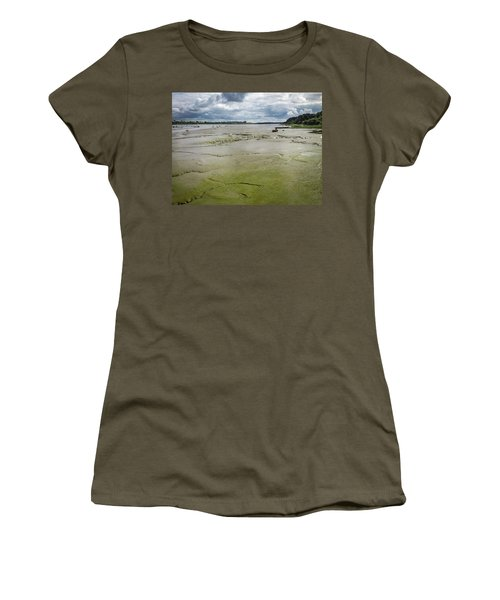 Tide Is Out  Women's T-Shirt