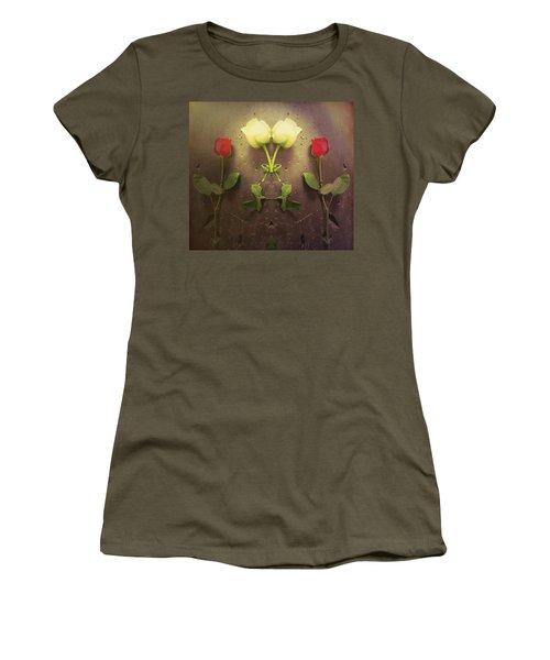 Ties That Bind Women's T-Shirt