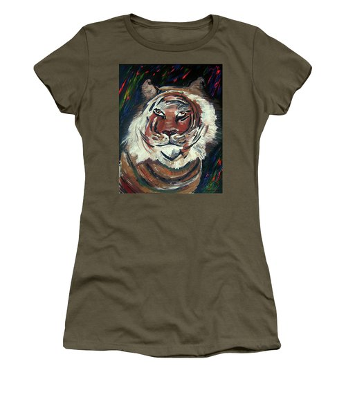Tiger Women's T-Shirt