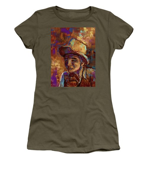 Time Lines Women's T-Shirt