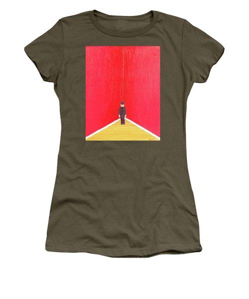 Timeout Women's T-Shirt