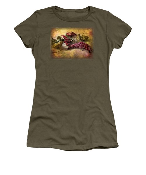 Timeworn Women's T-Shirt