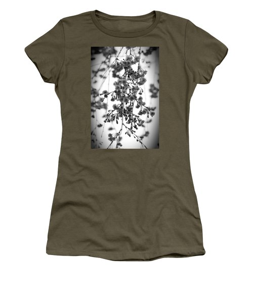 Tiny Buds And Blooms Women's T-Shirt
