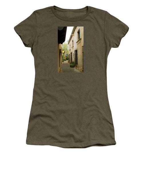 Tlaquepaque 1 Women's T-Shirt (Athletic Fit)