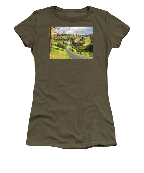 To Die For. Women's T-Shirt
