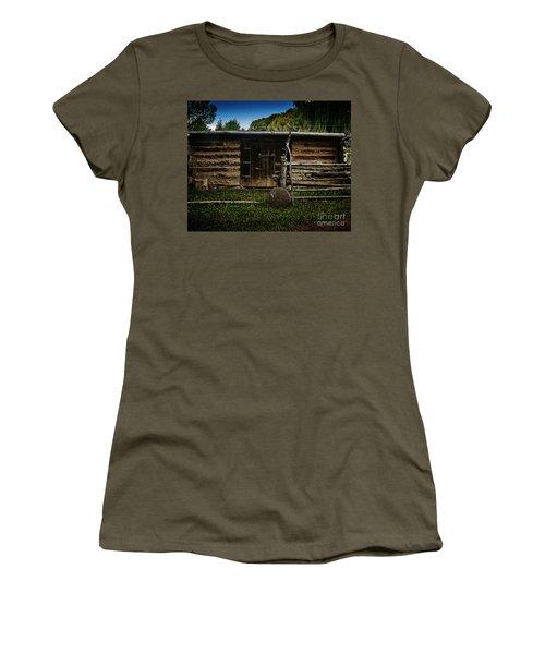 Tool Shed Women's T-Shirt