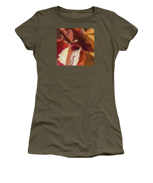 Tossed 3 - Women's T-Shirt