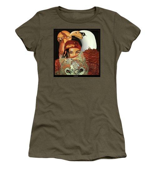 Totems Women's T-Shirt