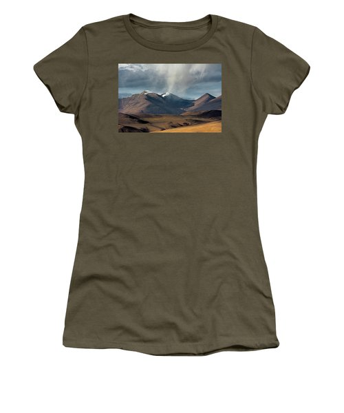 Touch Of Cloud Women's T-Shirt