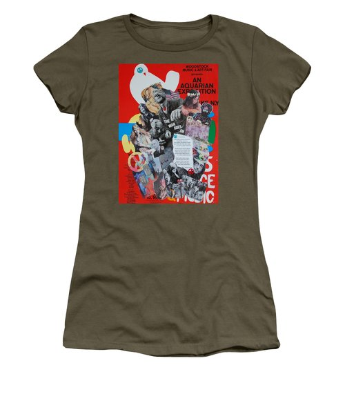 Touchstone Women's T-Shirt