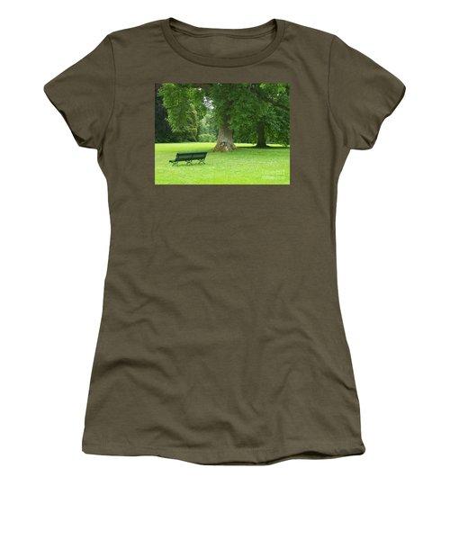 Tranquil Space Women's T-Shirt