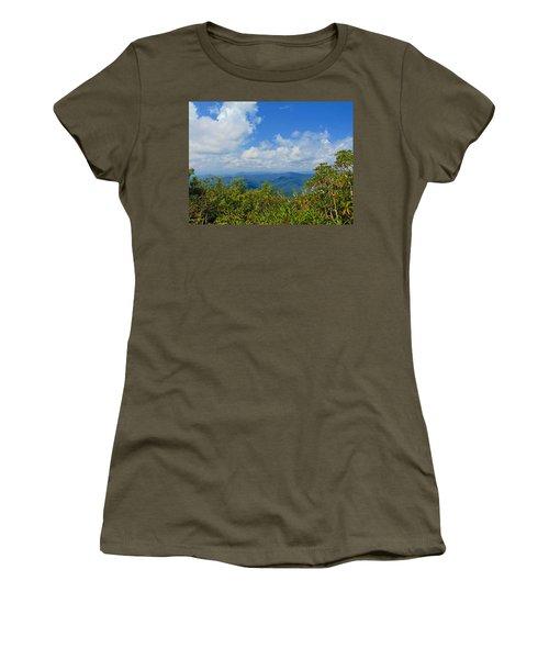 Tray Mountain Summit - South Women's T-Shirt