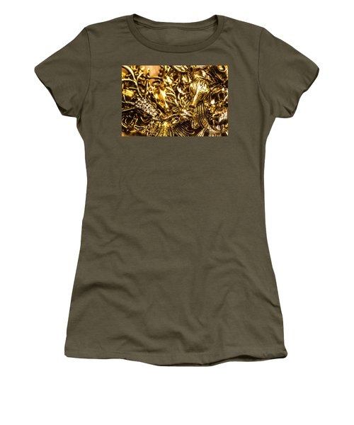 Treasure From The East Women's T-Shirt