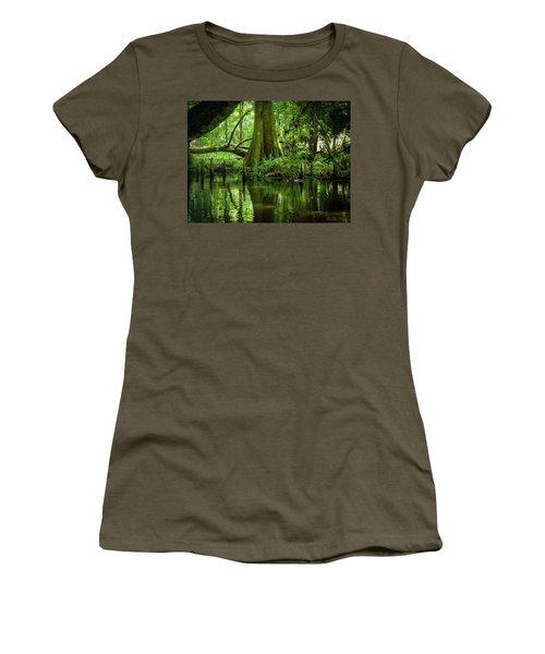 Tree Of My Soul Women's T-Shirt