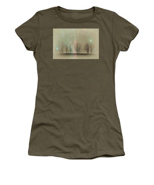 Tress In Starlight Women's T-Shirt