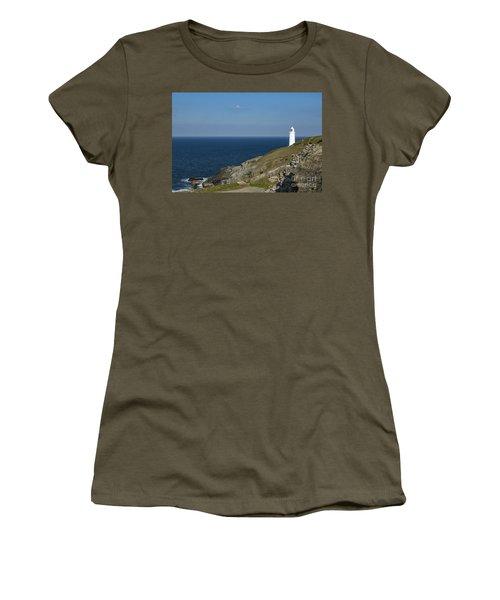 Trevose Head Lighthouse Women's T-Shirt