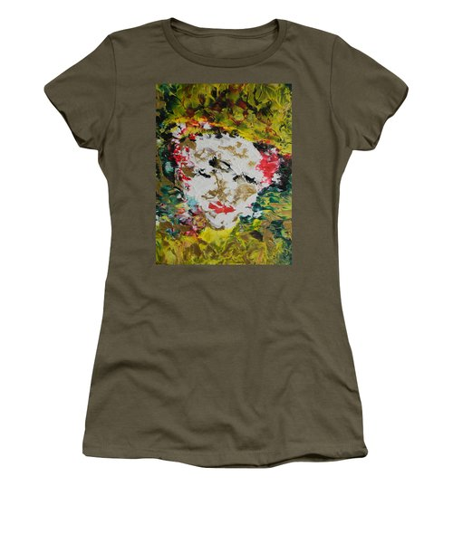 Trinity Panel Three Women's T-Shirt