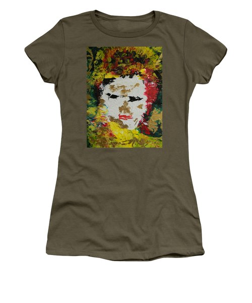 Trinity Panel Two Women's T-Shirt