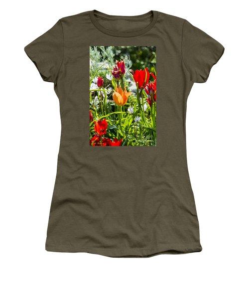 Tulip - The Orange One Women's T-Shirt
