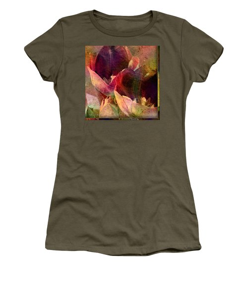 Tulips Women's T-Shirt