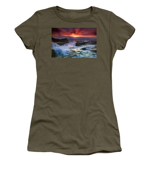 Tumult Women's T-Shirt