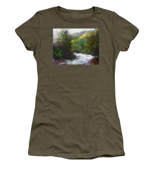 Turbulence Women's T-Shirt