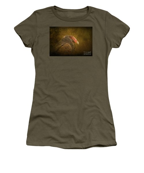 Turkey Vulture Women's T-Shirt