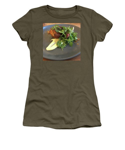 Twice Baked Binham Blue Cheese & Walnut Women's T-Shirt