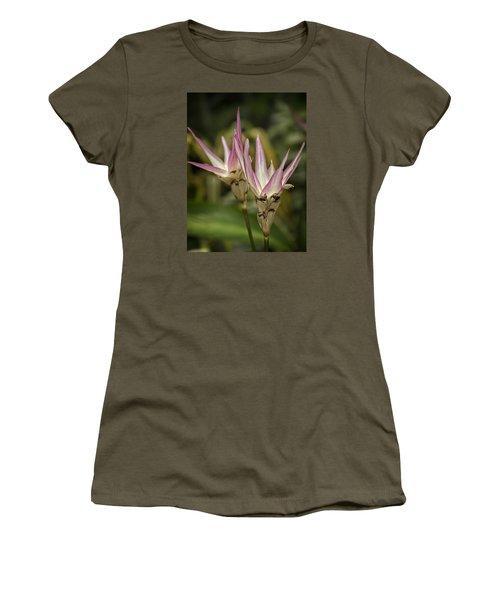 Twins Women's T-Shirt (Junior Cut)