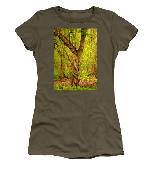 Twisted Women's T-Shirt