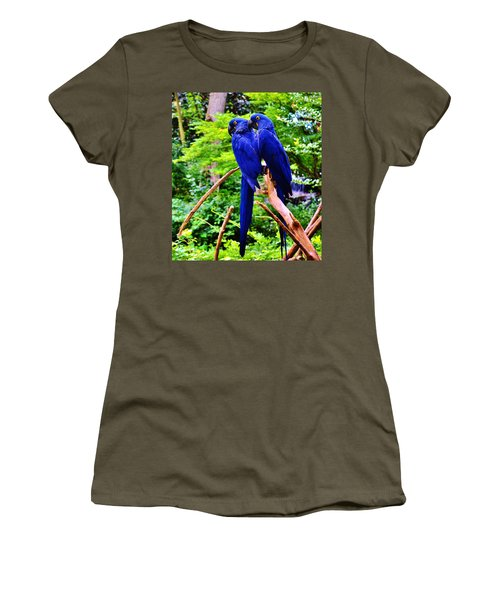 Two Birds Of A Feather Women's T-Shirt